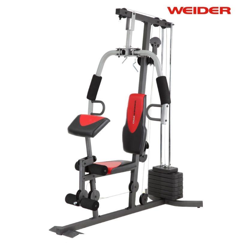 Weider PRO 2980 X