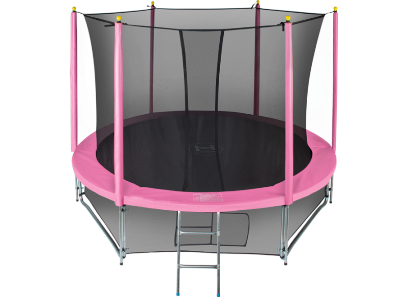 Батут Classic Pink (3,05 м)