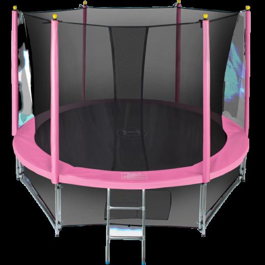 Батут Classic Pink (2,44 м)