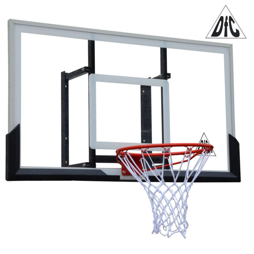 Баскетбольный щит 44 DFC BOARD44A