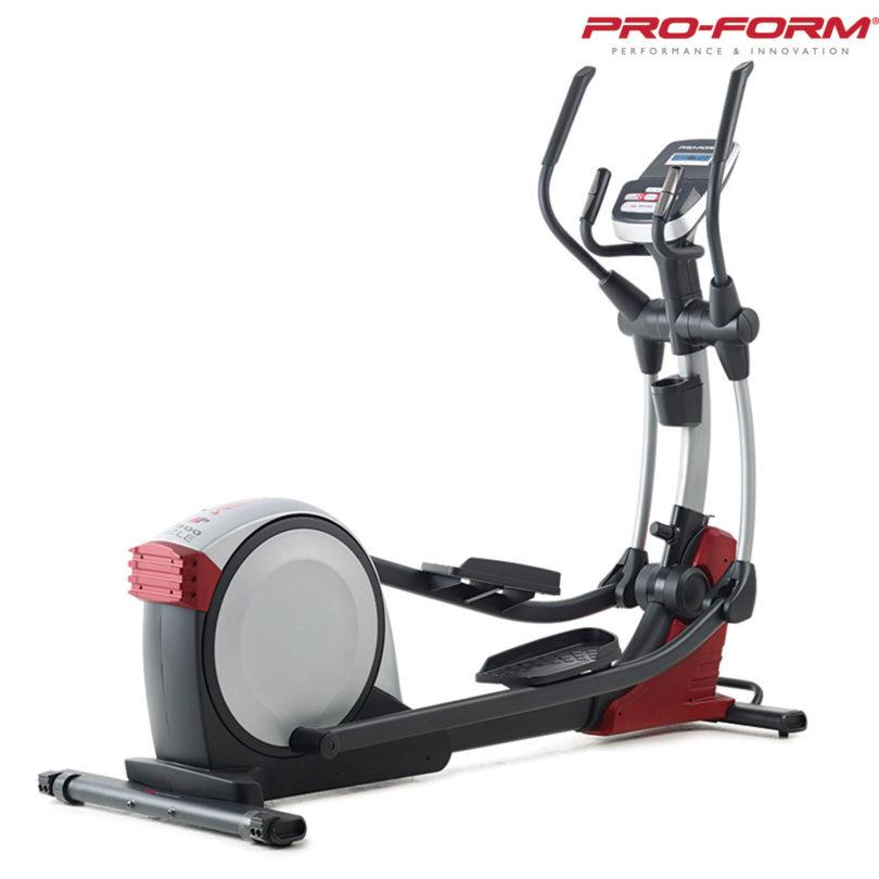 Эллиптический тренажер Pro-Form PF 900 ZLE